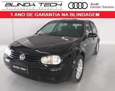 Volkswagen Golf 1.8 Mi Gti 20v 180cv Turbo Gasolina 4p