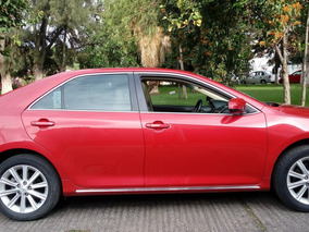Toyota Camry 2.5 Xle, 4 Cilindros / At 2014