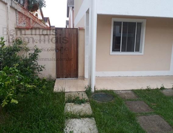 Casa Para Venda, 3 Dormitórios, Vargem Pequena - Rio De Janeiro - 399
