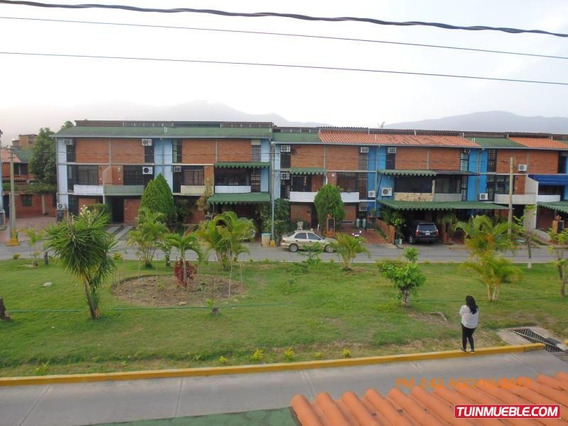 Jg 18-8898 Townhouses En Venta Nueva Casarapa