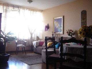 Apartamento Com 3 Dormitórios À Venda, 116 M² Por R$ 250.000,00 - Centro - Sorocaba/sp - Ap0458