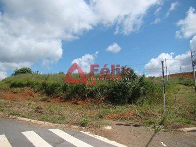 Terreno Residencial À Venda, Condominio Cataguá Way, Taubaté - Te0142