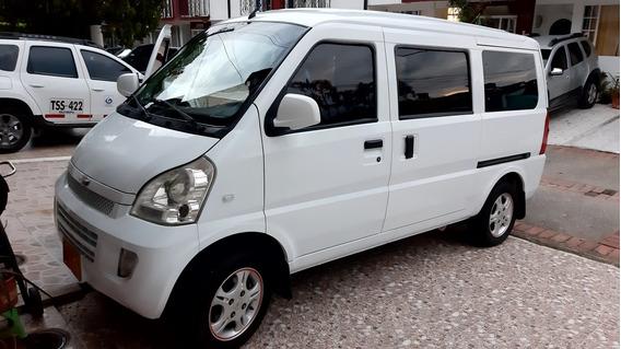 Chevrolet Van N300 Usadas Chevrolet N300 Usado En Mercado Libre