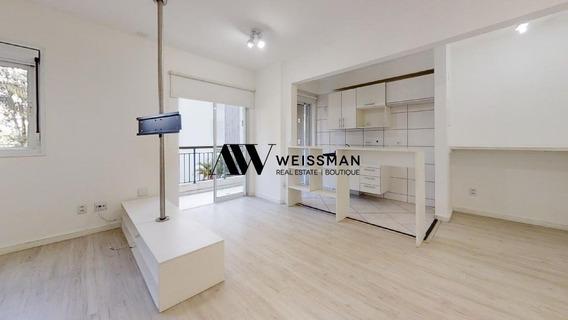 Apartamento - Vila Andrade - Ref: 4336 - V-4336
