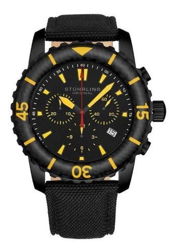 Relógio Stuhrling Yara 2003 Quartzo Suíço Importado Original