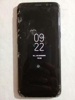 Samsung Galaxy S8 G950p Con Detalle