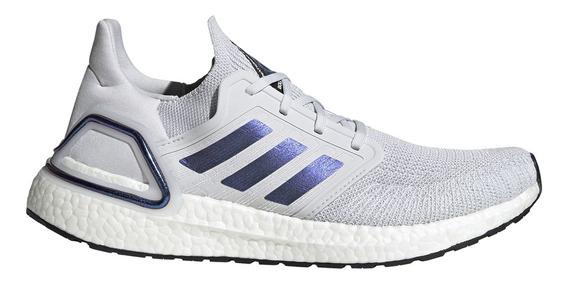 Zapatillas adidas Running Ultraboost 20 Hombre Gr/gr