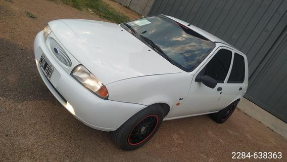 Ford Fiesta 1998 1.4 Clx
