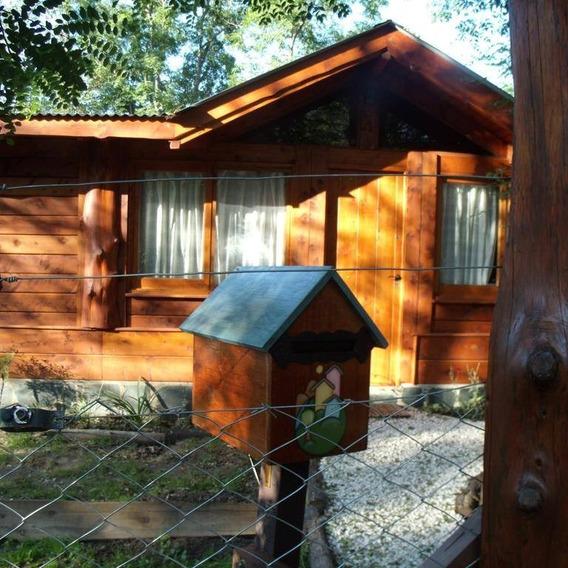 Alquilo Cabañas En Villa C Parque Cerca De Viila G Belgrano