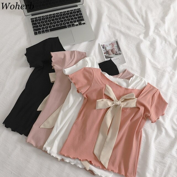Camisa Con Diseño Cute O Kawaii