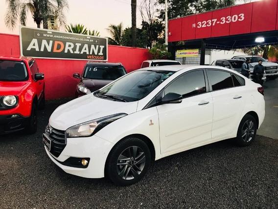 Hyundai Hb20s Copa Do Mundo 1.0 Branco 2019