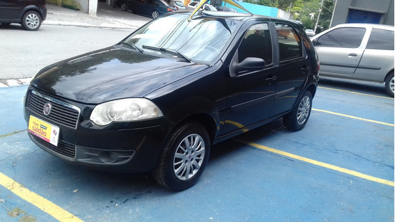 Fiat Palio 1.4 Flex Completo 2011 $ 21900 Financiamos