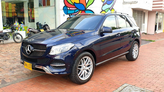 Mercedes Benz Gle250 Cdi 4matic