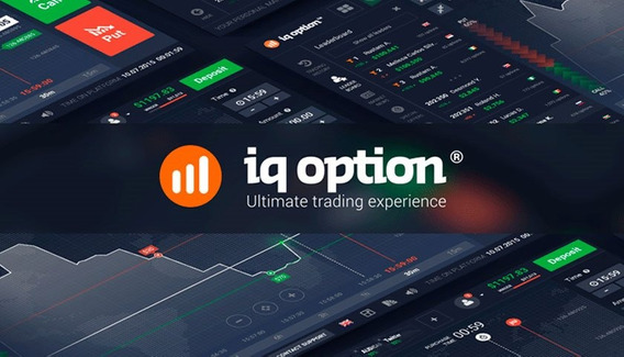 Setup Iq Option 2019 + Treinamento - R$ 50/dia Garantidos