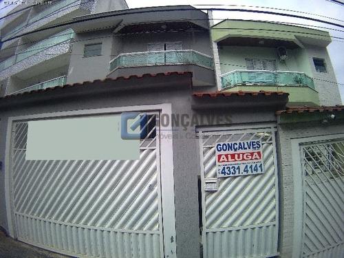 Imagem 1 de 15 de Locação Sobrado Sao Bernardo Do Campo Vila Goncalves Ref: 36 - 1033-2-36894