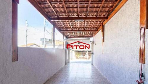 Imagem 1 de 29 de Sobrado Com 2 Dormitórios À Venda, 83 M² Por R$ 380.000,00 - Jardim Artur Alvim - São Paulo/sp - So2966