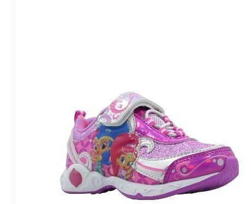 Zapatos Luces Shimmer & Shine