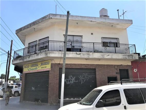 Departamento Alquiler 2 Ambientes C/ Balcon En Jose C Paz
