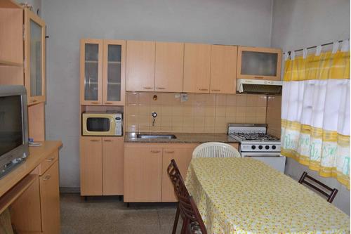 Casa Pasillo Venta Cullen 1800 2 Dormitorios