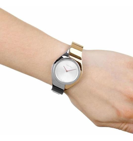 Reloj Mujer Calvin Klein