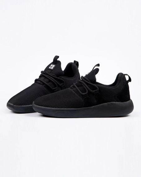 Tênis Hocks Galática, Black