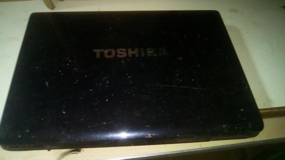 Not Toshiba Satelite P205-s881 Leia A Descrição