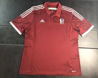 Camisa Seleção Venezuela 2012-2014 Home Tam Gg (80x63) Ótimo