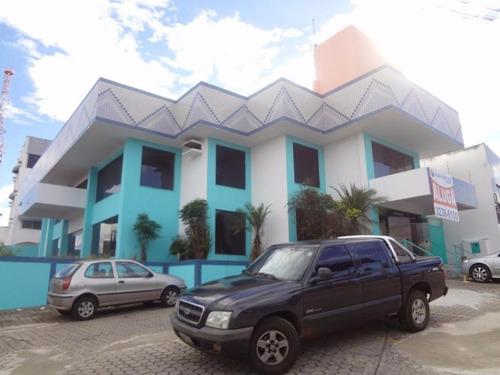 Prédio Para Alugar, 1070 M² Por R$ 25.000,00/mês - Setor Campinas - Goiânia/go - Pr0035