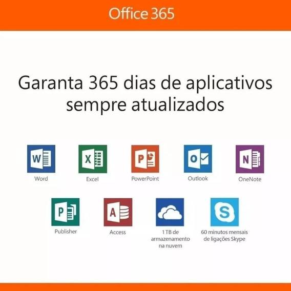 Pacote Word/office/365 Pro (envio Imediato)