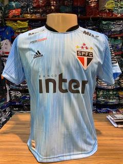 Camiseta De Times Brasileirão 2019 Barato Envio Imediato