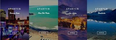 Vendo Excepcional Tiempo Compartido, Mar Del Plata, Las Leña