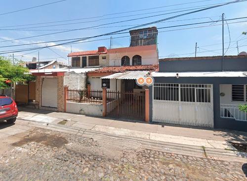 Imagen 1 de 6 de Casa Colima Manuel M Dieguez Gran Remate *bb*