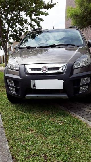 Fiat Idea Adventure Dual
