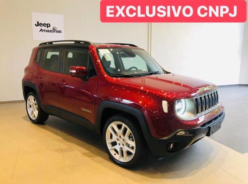 Jeep Renegade Limited 21/21 1.8 16v Flex Automático
