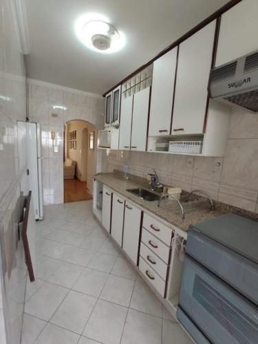 Apartamento Com 3 Dormitórios - Praia Das Pitangueiras - Guarujá-sp - Ap4751 - 34711697