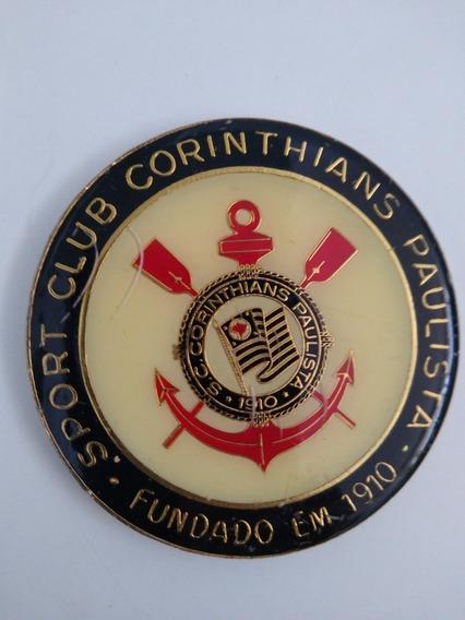 Medalha De Honra Ao Mérito Da Administração Alberto Dualib..