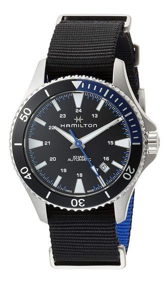 Relógio Hamilton Khaki Scuba H82315931
