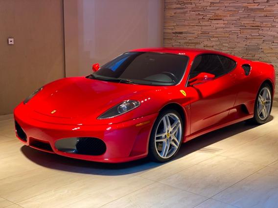 Ferrari 430 F1 Estado Unico!