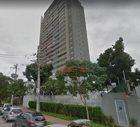 Loft Com 1 Dormitório Para Alugar, 53 M² Por R$ 3.500,00/mês - Parque Industrial Tomas Edson - São Paulo/sp - Lf0016