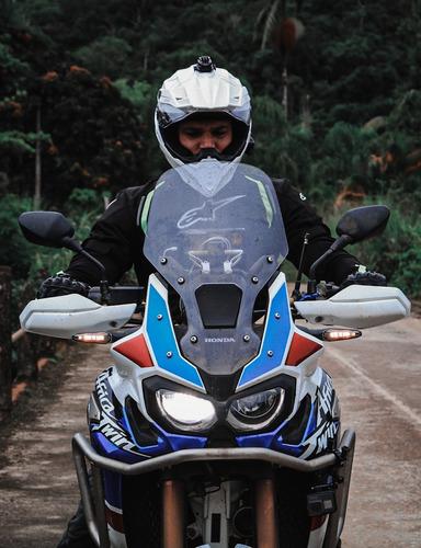 Crf1000l Africa Twin Adventure Sports