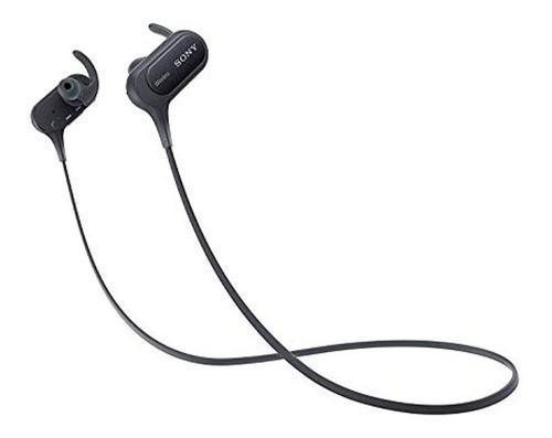 Imagen 1 de 4 de Auriculares Bluetooth Sony Extra Bass, Los Mejores Auricular