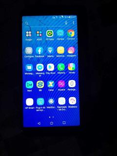 Smartphone Zenfone Max M2