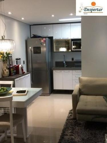03507 -  Apartamento 2 Dorms, Barra Funda - São Paulo/sp - 3507