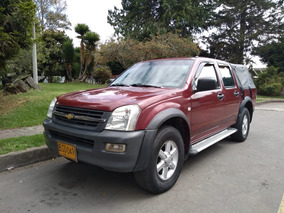 Chevrolet Luv D-max Turbo Diesel