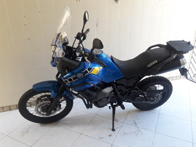 Yamaha Xtz 660z 2012