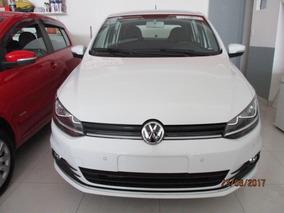 Volkswagen Fox 1.6 Comfortline Flex 4p Okm 2018