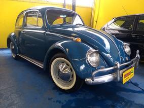 Volkswagen Fusca 1300 1967