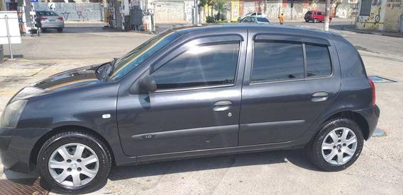 Renault Clio 1.0 16v Authentique Hi-power 5p 2006