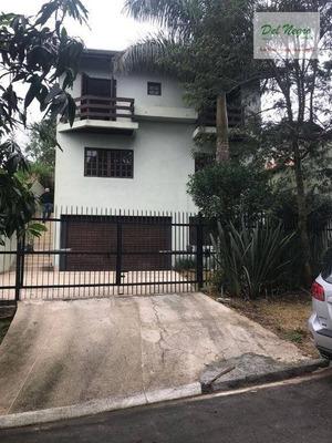 Casa Residencial À Venda, Horizontal Park, Granja Viana. - Ca1485