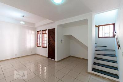 Casa Em Condomínio Mobiliada Com 3 Dormitórios E 1 Garagem - Id: 892931639 - 231639
